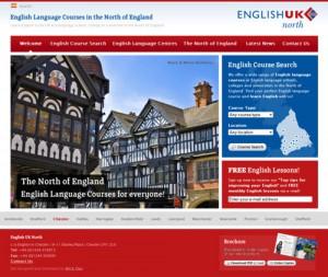 university websites