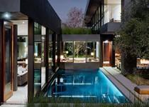 Architecture Inspiration: Vienna Way in Venice, California
