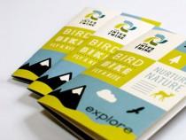 Showcase of Creative Booklet Designs
