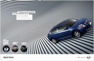 car advertisements