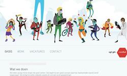 Fixed Position Menus in Web Design