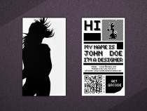 30 Free Business Card Templates to Download