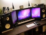 30 Creative Workstation Setups