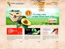 Showcase of Amazing Website Navigation Designs