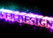 Photoshop Tutorial for Creating Stunning 3D Text Effects Quickly