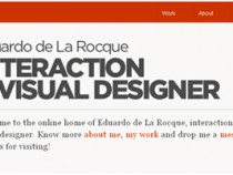 Having a Center Of Attraction in Your Web Design