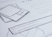 Basic Steps of Graphic Web Design