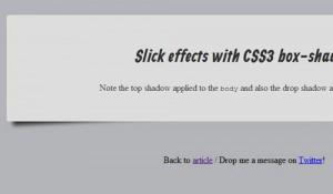 css3 html5 tutorial