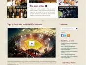 10 Free Website PSD Templates