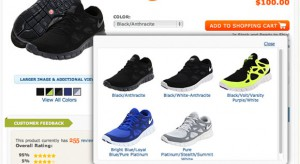 selling element in website