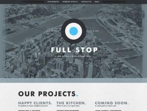 Design Agency Websites