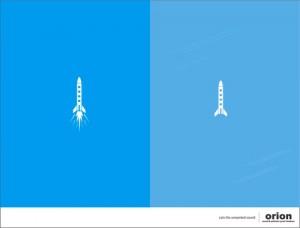 minimal ads
