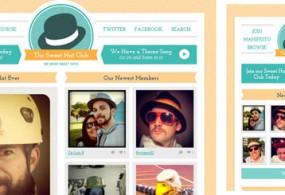 25 Examples of Brilliant Responsive Web Design