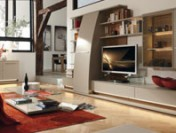 25 Modern Style Living Room Designs