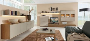 modern living room design