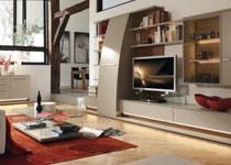 25 Modern Style Living Room Designs