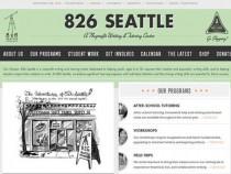 20 Inspirational Non-Profit Website Designs