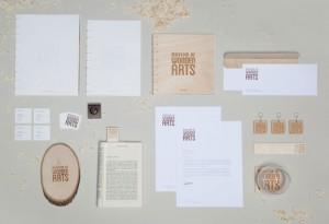 branding and identity