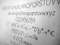 25 Beautiful and Inspiring Fonts