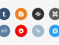 8 Attractive and Free Flat Icon Sets