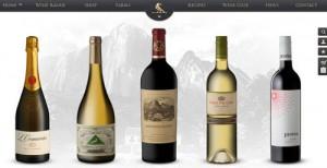 beverage website