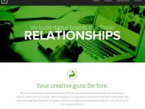 21 Beautiful Clean Website Designs