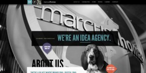 large background websites