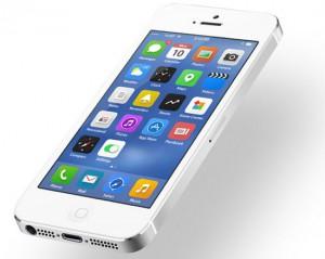 iOS 7 Redesign by Dmitry Kovalenko