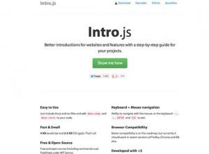 Intro.js
