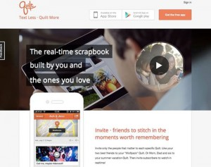 The Quilt App