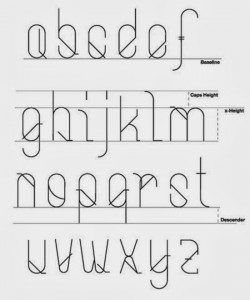 Bouh Type Font