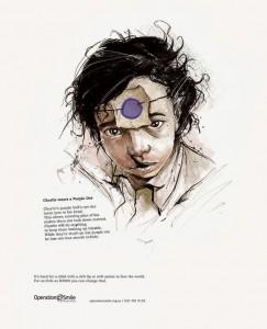 Operation Smile: Charlie Dot