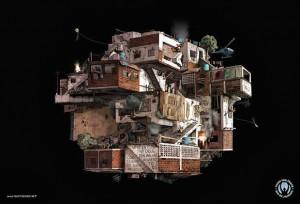 Fight for Peace: Favela