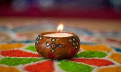 50+ Awesome Rangoli Designs for Festive Occasions