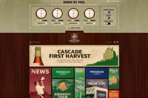 Cascade Brewery Co