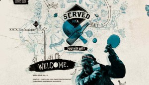 Served MCR