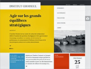 Institut Choiseul