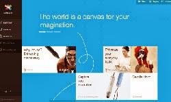 25 Really Innovative & Inspiring Web Designs