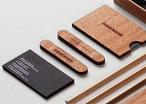 25 Unique Business Card Designs