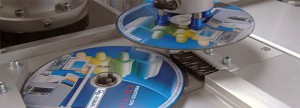 Make an Impression With CD Printing