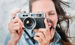 Six Ways to Use Your Photographs