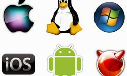 Five Most Innovatively Designed OS's Ever