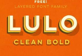 LuloCleanBold