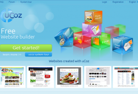 Website Builders on Steroids