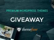 Win A Premium WordPress Theme from ThemeFuse!