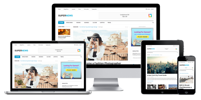 supernews_wordpress_theme
