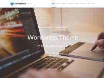 Monstroid WordPress Theme: Take Your Website to a New Level