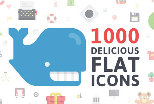 The 10 Ultimate Icon Packs For Every Designer